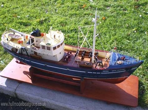 Fishing Boat Model Kits by 55 Best Model Boats Images On