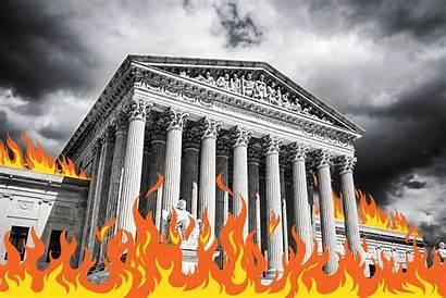 Court Supreme Slate Getty Conservative Revolution Term