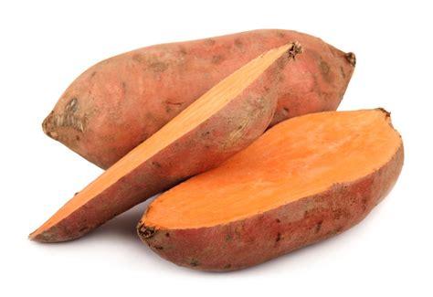 patate douce cuisiner cuisinez avec la patate douce