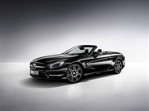 400 Sl Mercedes by Official 2014 Mercedes Sl 400 Gtspirit