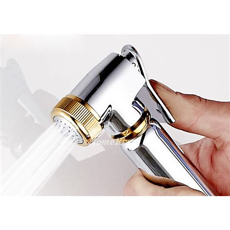 Bathroom Bidet Spray by Bathroom Bidet Spray Brass Chrome Silver Wall Mounted