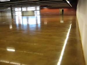 5 benefits of polish concrete floors the decoras With can you polish old concrete floors