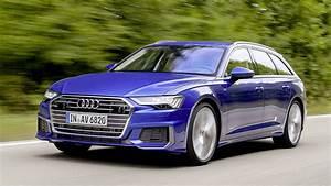 2019 Audi A6 Avant First Drive: En Garde, Avant