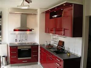 Küche Rot Hochglanz : moderne k chen nach ma aus ahaus im m nsterland ~ Yasmunasinghe.com Haus und Dekorationen