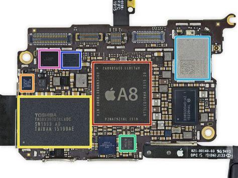 ipod touch  generation teardown ifixit