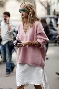 Style Guide How to wear oversized sweater this fall? - Fab Fashion Fix
