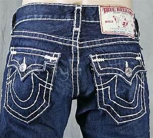 True Religion Men's Jeans | Men's Fashion | Pinterest ...