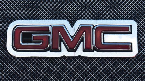 Gmc Logo by Gmc Logo Gmc Logo Symbol Vector Free