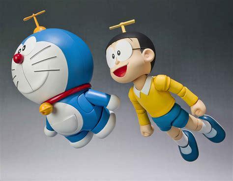 Nobita ของเล่น 2 คู่หูยอดนิยมตลอดกาล