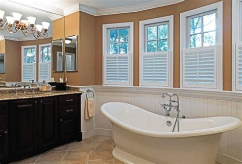 Bathroom Color Schemes Ideas