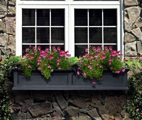 15 were central window decoration and gardening ideas