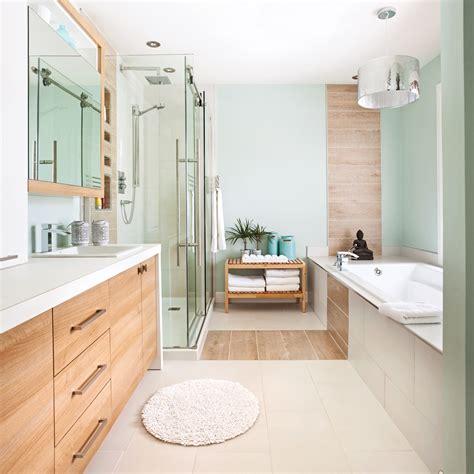 cuisine à vivre salle de bain d 39 inspiration spa salle de bain inspirations décoration et rénovation