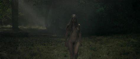 Margot Lourdet Naked Actress With Sensual Curves Photos