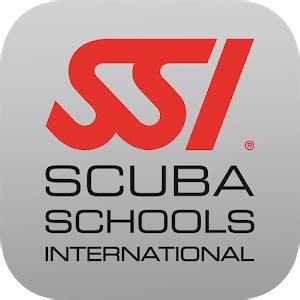 divessi ssi scuba schools android apps  google play
