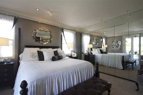Beautiful Master Bedroom Suite Traditional Bedroom