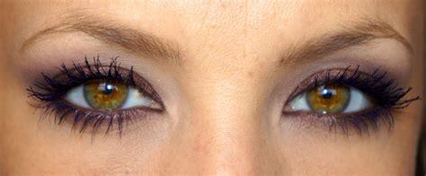 le maquillage des yeux naturel maquillage des yeux
