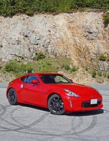 2016 Nissan 370Z Road Test Review | The Car Magazine