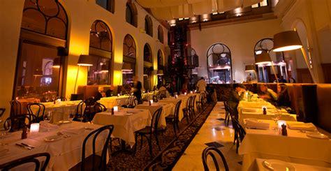 intermezzo   classic italian restaurant  sydney