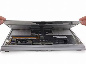 Surface Book Ifixit Teardown Gets A 1 Out Of 10