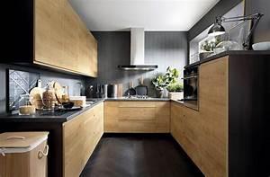 Küche Eiche Dunkel : frontfarbe sole eiche arlington k chenkollektion modern ~ Michelbontemps.com Haus und Dekorationen