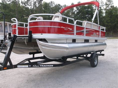 Bass Tracker Boats Website by Sun Tracker Bass Buggy 18 Pontoon Boats New In Columbia