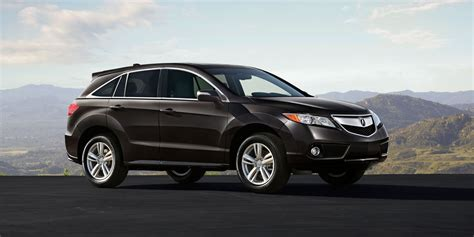 2004 acura rdx technology package black