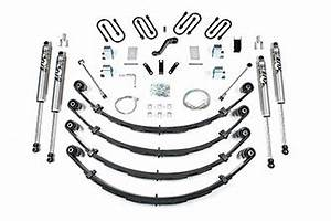 customize 5quot suspension lift kit jeep wrangler yj 1431h With jeep wrangler yj suspension parts leaf springs shackle kits shocks