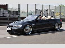 BMW 3er Cabrio E93 330d 231Hp car technical data Power