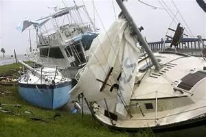 Hurricane Irma  U0026 Meeting The Crew Of The Wanderer
