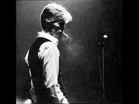 David Bowie Of Amsterdam by David Bowie Of Amsterdam