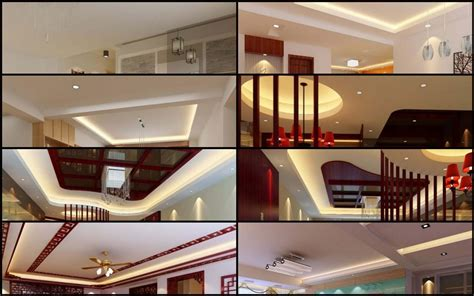 Different Ceiling Styles Home Design