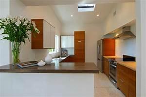 cuisine comment amenager une petite cuisine avec beige With comment amenager une petite cuisine