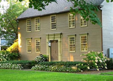 day 81 100 days of central mass features colonial style homes