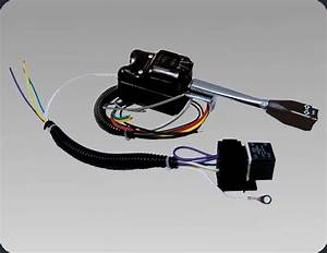 One Vsm 905 Universal Truck Turn Signal Switch