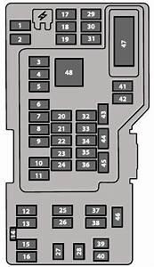 2011 Ford E 450 Fuse Diagram