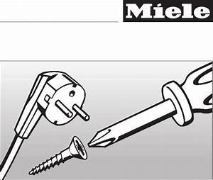 Download Miele Appliance Trim Kit Eba 4476 Manual And User