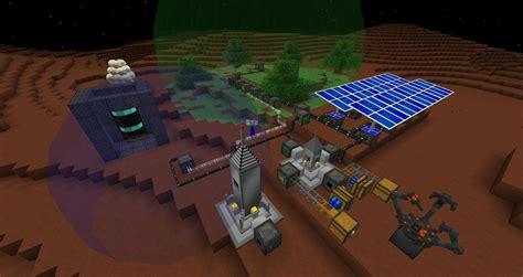 Galacticraft Mod Download | Minecraft Galacticraft Mod 1 ...