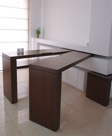table gain de place cuisine gain de place cuisine dootdadoo com idées de