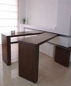 table de cuisine gain de place meilleures images d With meuble gain de place cuisine