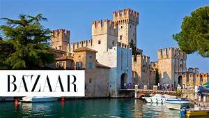 Italy Is Giving Away Castles For Free - YouTube  Italian