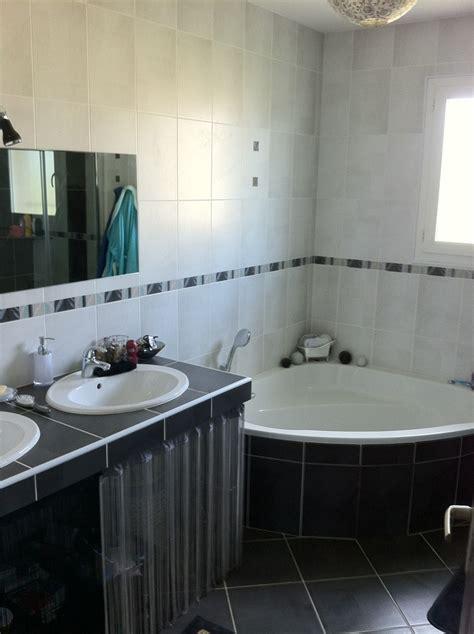 la salle de bain villabougue