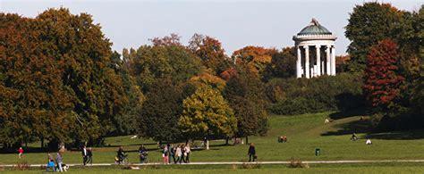 Englischer Garten Sehenswürdigkeiten by Englischer Garten In M 252 Nchen Das Offizielle Stadtportal