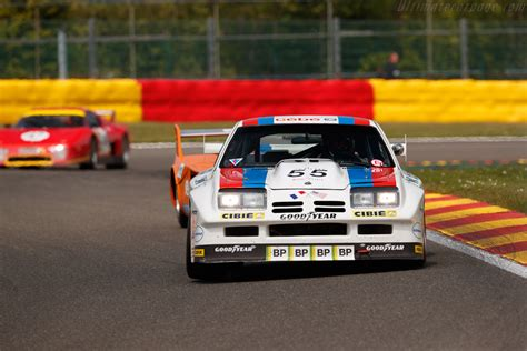 Chevrolet Monza  Chassis 1r07g52143115  Driver Gilles