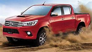 New Toyota Hilux Revo Launched In Pakistan  Starts At Rs  3 75 Million