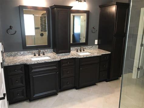 bathroom vanity cabinets cary nc