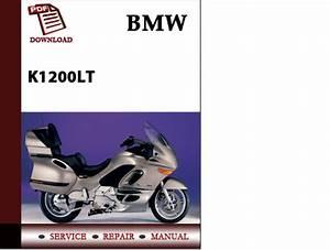 Bmw K1200lt Workshop Service Manual Repair Manual Pdf