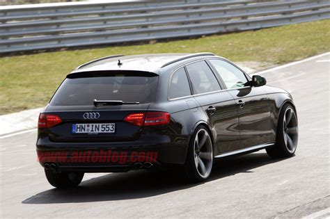 Rs4 Avant Usa by Boostaddict Audi Usa States No B8 Rs4 For America