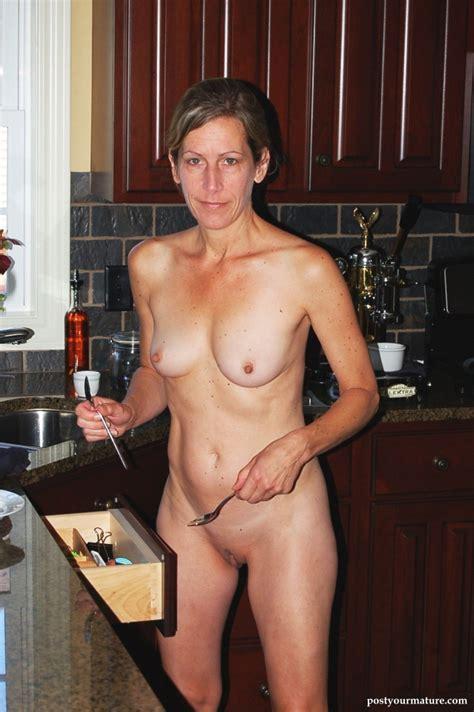 Milfs Nude Housekeeping And Gardening Nude Housekeeping