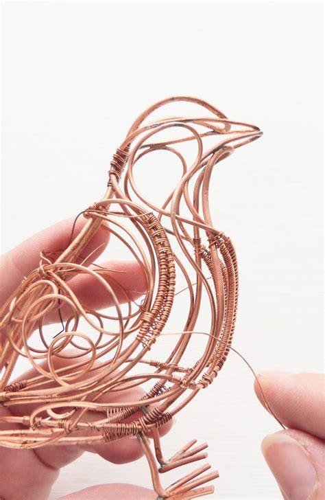 David colson and is comprised entirely of student performers. It's time for spring's songs! Wire bird - metal sculpture work in progress. Ursula Jewelry ...