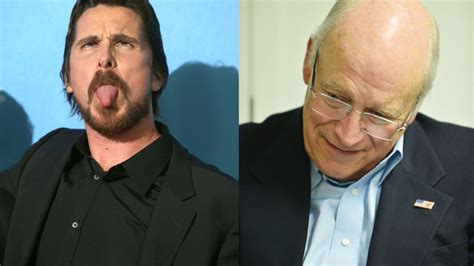 Christian Bale Eyed For Lead Role Dick Cheney Biopic Ksnv